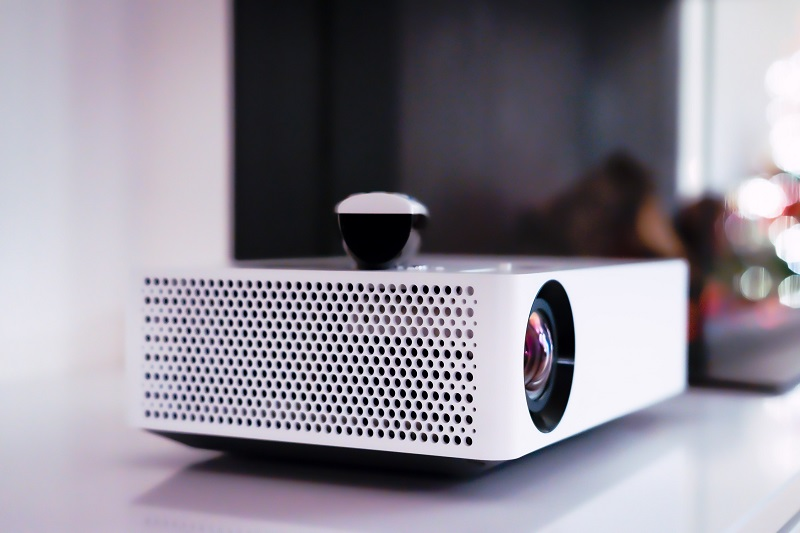 Best home projector for movies