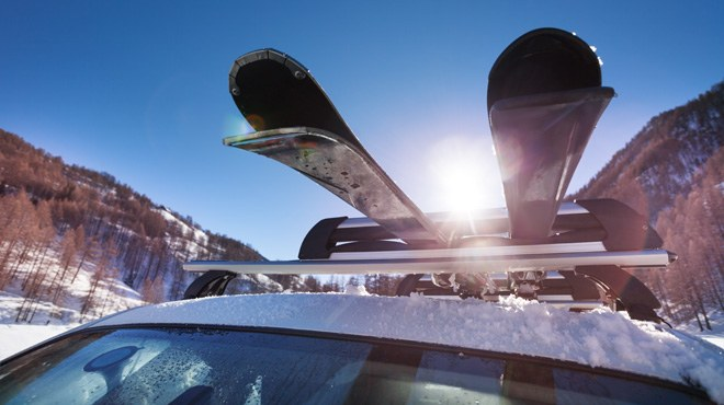 Informations about Car Ski Rack