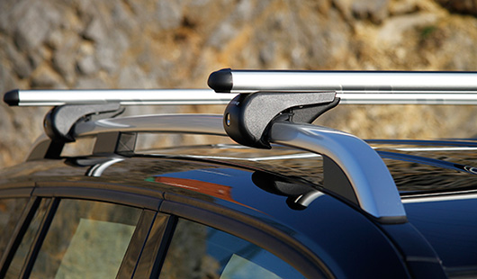 The Basics of Car Roof Racks
