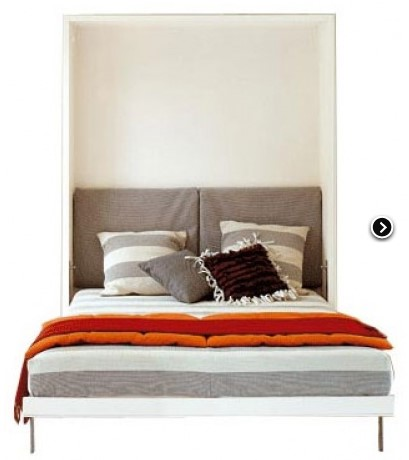 Hide Away Beds Add Style and More Functionalities to Your Home Decor