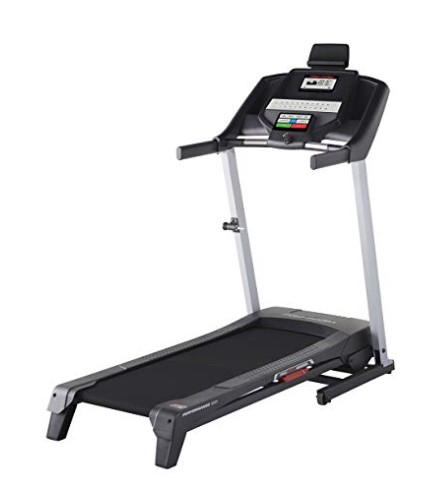 ProForm treadmills are feature-rich compared to most alternatives