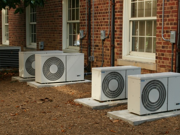 Gibraltar MI Heating and Cooling